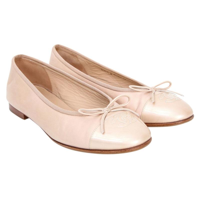 Schuhe kaufen chanel