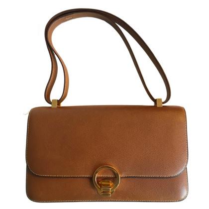 "Hermès ""Ring Bag Epsom leder"""