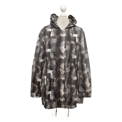 Strenesse Patterned raincoat