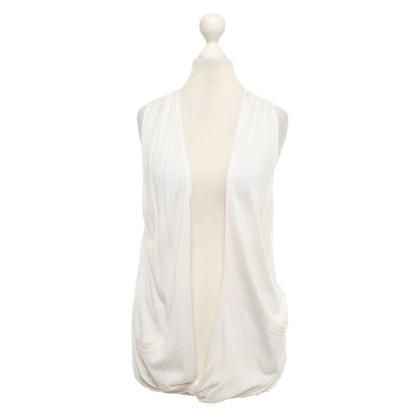 Patrizia Pepe top in white