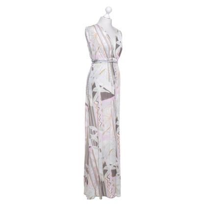 Melissa Odabash Dress with pattern