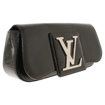 Louis Vuitton clutch from Epi Electic