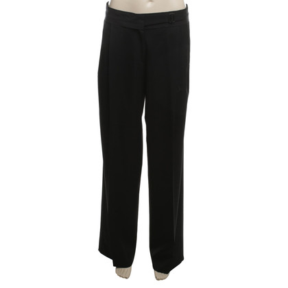 Bottega Veneta Pants in Black