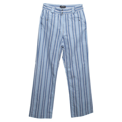 Isabel Marant trousers made of cotton