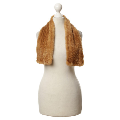 Other Designer Mink scarf