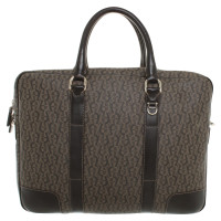 Aigner Actual bag with pattern