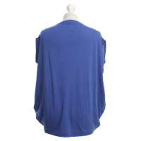 Stella McCartney T-shirt in blue