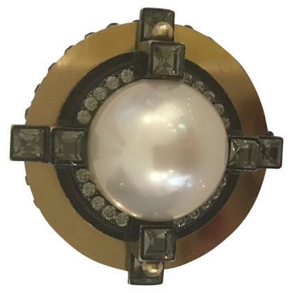 Lanvin anneau