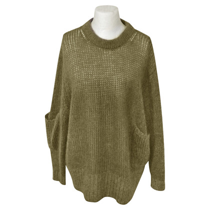 Acne oversized sweaters