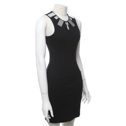 Markus Lupfer Kleid in Schwarz