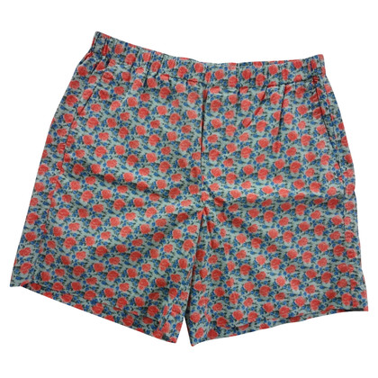 Marc by Marc Jacobs Blumen-Shorts