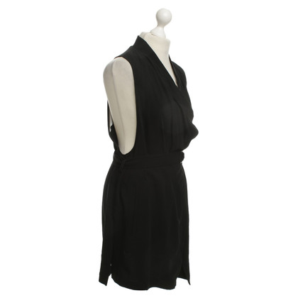 Helmut Lang Vest in Black