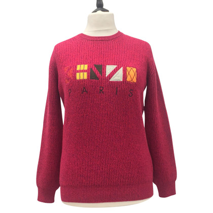 Kenzo maglione di lana M