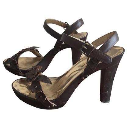 Dolce & Gabbana Brown sandal