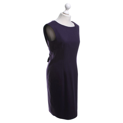 Moschino Cheap and Chic Jurk in Purple