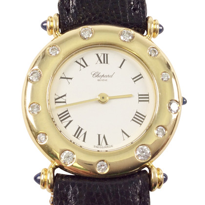 "Chopard ""Diamond 750/18K Gold"""