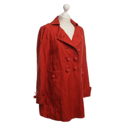 Marc Jacobs Coat in red