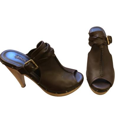 Ralph Lauren clog