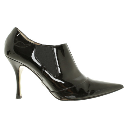 Dolce & Gabbana pumps in patent leather