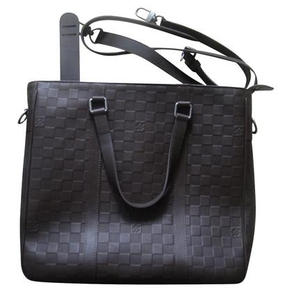 """Louis Vuitton """"Tadao PM Damier Infini Leather"""""""