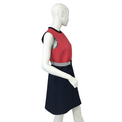 Victoria by Victoria Beckham Dress in bicolour