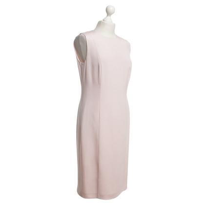 Rena Lange Schede jurk in roze