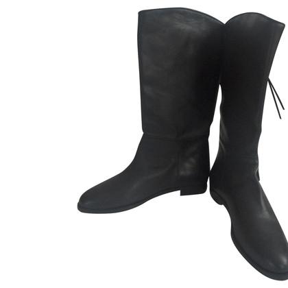 Manolo Blahnik Black boots