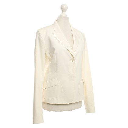 Jil Sander Blazer in cream