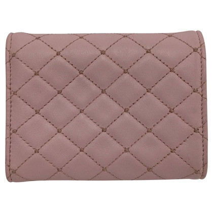 Dolce & Gabbana Gesteppte Brieftasche