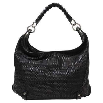 Fendi Shoulder bag in black