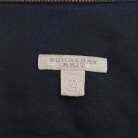 Burberry Jeans dress in dark blue