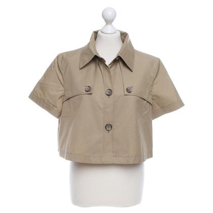 Escada Short jacket with coller