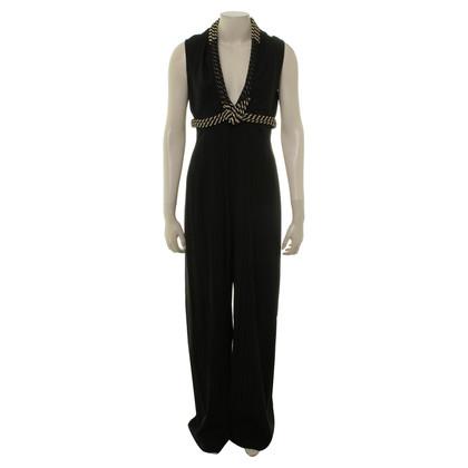 Jasmine di Milo Jumpsuit in black