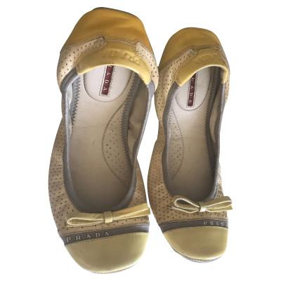 f6cb748d42ec1 Prada Schuhe Second Hand  Prada Schuhe Online Shop