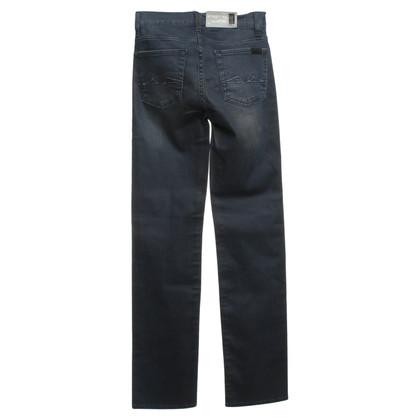 7 For All Mankind Jeans distrutti