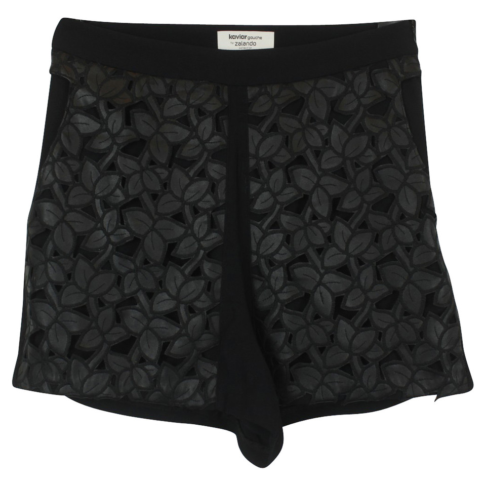 kaviar gauche shorts second hand kaviar gauche shorts gebraucht kaufen f r 49 00 2175402. Black Bedroom Furniture Sets. Home Design Ideas
