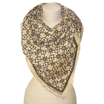 Balenciaga Cloth with pattern