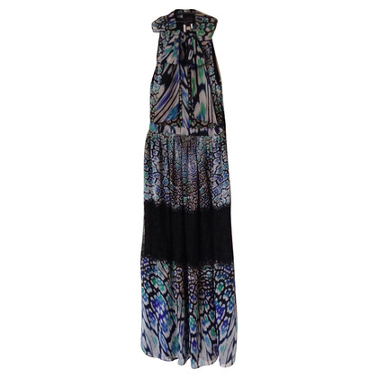Just Cavalli Prachtige maxi jurk