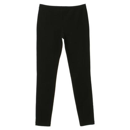 Emilio Pucci Leggings in black