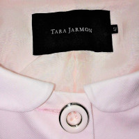 Tara Jarmon Cropped Blazer