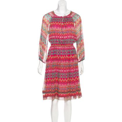 Diane von Furstenberg Midi Dress