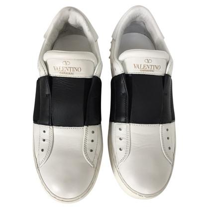 Valentino Slip Ons