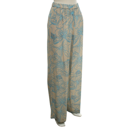 Marc Cain Hose mit Muster