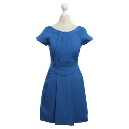 Reiss vestito blu