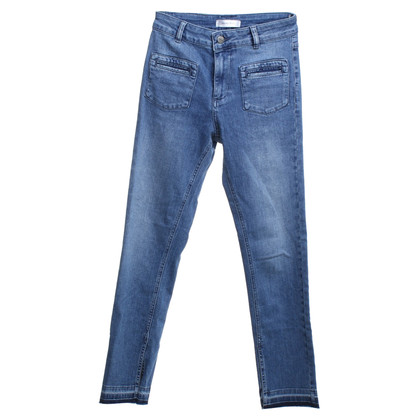 Other Designer Anine Bing - Jeans in blue