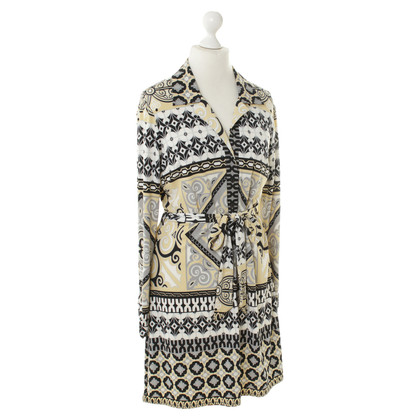 Hale Bob Patterned dress