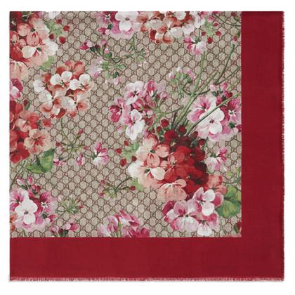 "Gucci ""GG Blooms"" cloth"