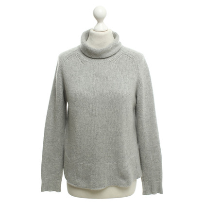 Marc Cain Cashmere sweater in grey