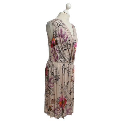 Max & Co Somerkleid with floral print