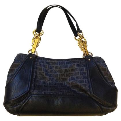 Moschino Love Black bag